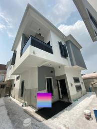 5 bedroom Detached Duplex for sale Chevron Drive chevron Lekki Lagos