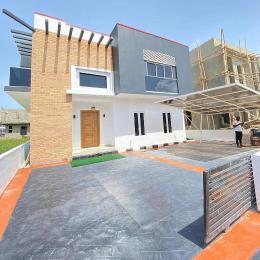 5 bedroom Detached Duplex House for sale 2nd Tollgate Lekki Lagos  Lekki Phase 2 Lekki Lagos
