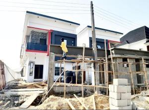 5 bedroom Detached Duplex House for sale Lekki Igbo-efon Lekki Lagos