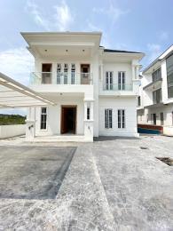 5 bedroom Detached Duplex House for sale Lekki County Estate. Ikota Lekki Lagos