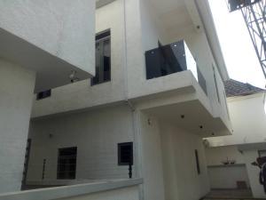 5 bedroom Detached Duplex for rent Chevron Alternative Route, Lekki. chevron Lekki Lagos