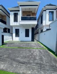 5 bedroom Detached Duplex for rent Ikota Villa By Mega Chicken Ikota Lekki Lagos