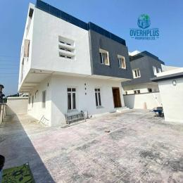 5 bedroom Detached Duplex House for sale Off Admiralty Road lekki lagos  Lekki Phase 1 Lekki Lagos