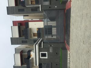 5 bedroom Detached Duplex House for sale Ikota Gra ikota villa mega chicken  Ikota Lekki Lagos
