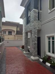 5 bedroom Detached Duplex House for sale Inside Bera Estate chevron Lekki Lagos