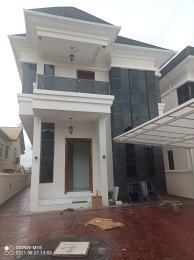 5 bedroom Detached Duplex House for sale Bera Estate Chevron Drive chevron Lekki Lagos