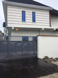 5 bedroom House for rent - Thomas estate Ajah Lagos