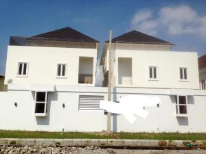 5 bedroom Co working space for sale Off Adewunmi Adebimpe Drive, Marwa Lagos Lekki Phase 1 Lekki Lagos