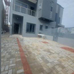 5 bedroom Semi Detached Duplex House for rent Pinnock beach estate  Jakande Lekki Lagos