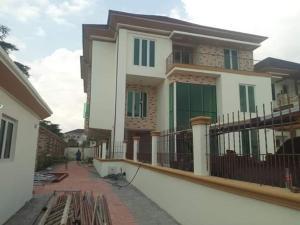5 bedroom Semi Detached Duplex House for rent Banana Island Banana Island Ikoyi Lagos
