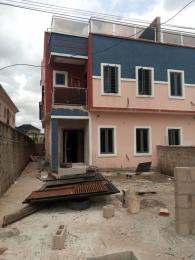 5 bedroom Semi Detached Duplex House for sale Oke Alo Millenuim/UPS Gbagada Lagos