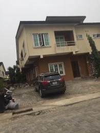 5 bedroom Semi Detached Duplex House for sale Phase 4 Lekki Gardens estate Ajah Lagos