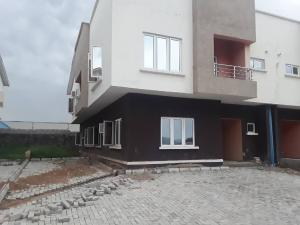 5 bedroom Semi Detached Duplex House for sale Paradise Estate  Karmo Abuja