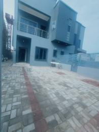5 bedroom Semi Detached Duplex for rent In An Estate Besides Pinnock Beach Estate Osapa london Lekki Lagos