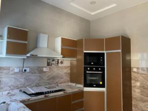 5 bedroom Semi Detached Duplex House for rent - Adeniyi Jones Ikeja Lagos