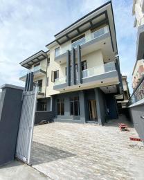 5 bedroom Semi Detached Duplex House for sale Victoria Island Lagos