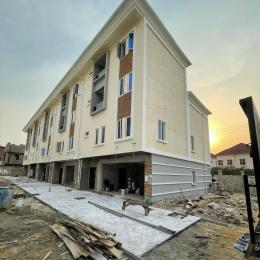 5 bedroom Terraced Duplex House for sale Chevy view chevron Lekki Lagos