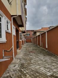 5 bedroom Terraced Duplex for rent Off Kilo Surulere Kilo-Marsha Surulere Lagos