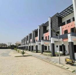5 bedroom Terraced Duplex for sale Jahi District Jahi Abuja