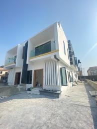 5 bedroom House for sale 2nd Toll Gate Lekki Lagos