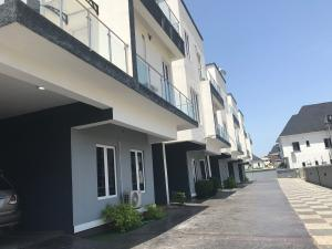 5 bedroom House for rent Oral Estate Lekki Lagos