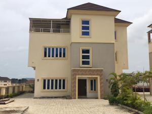 5 bedroom Detached Duplex House for sale Katempe  Katampe Ext Abuja
