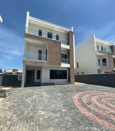5 bedroom Detached Duplex for sale Lekki Right Lekki Phase 1 Lekki Lagos