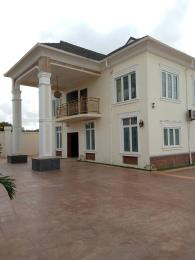 5 bedroom Detached Duplex House for sale Temidire Idishin Ibadan Oyo