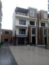5 bedroom Terraced Duplex House for sale Off Banana Island Road Mojisola Onikoyi Estate Ikoyi Lagos