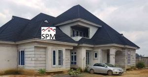Detached Bungalow House for sale Corner stone road NTA Rd,Port Harcourt, Port Harcourt Rivers