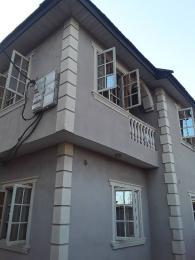 2 bedroom Mini flat Flat / Apartment for rent Unity Estate Egbeda Alimosho Lagos