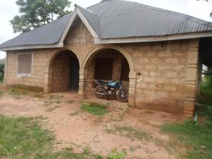 5 bedroom Detached Bungalow House for sale Lojaroko Family Land Kosere Along Ifewara Road Ile Ife Ife Central Osun
