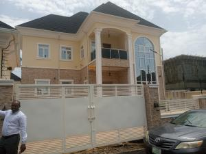 6 bedroom Detached Duplex for rent Located In A Remote And Accessible Estate Galadinmawa Abuja