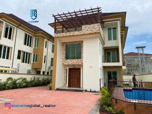 6 bedroom Commercial Property for sale Banana  Banana Island Ikoyi Lagos