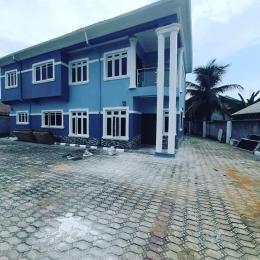 6 bedroom Detached Duplex House for sale Sunrise Estate, Rumuodara East West Road Port Harcourt Rivers