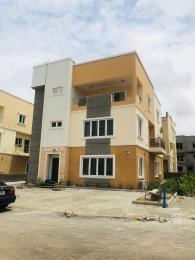 6 bedroom Detached Duplex House for sale Brains and Hammers Estte Apo 4 Apo Abuja