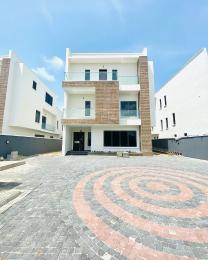 6 bedroom Detached Duplex House for sale Plot 132 Lekki Phase1 Lekki Phase 1 Lekki Lagos