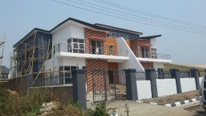 4 bedroom Detached Duplex House for sale Charlton Gate Akobo Ibadan Oyo