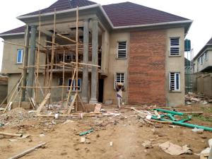 6 bedroom Terraced Duplex House for sale  opposite Rehoboth church oluyole estate Ibadan Oluyole Estate Ibadan Oyo