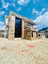 6 bedroom Detached Duplex for sale Guzape Guzape Abuja