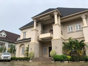 8 bedroom Massionette House for sale Citec Villa Gwarinpa Abuja
