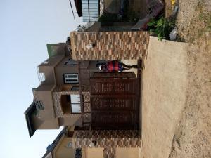 6 bedroom Self Contain Flat / Apartment for rent Budland Estate Omole phase 1 Ojodu Lagos