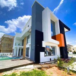 6 bedroom Detached Duplex for sale Dawaki News Engineering Gwarinpa Abuja