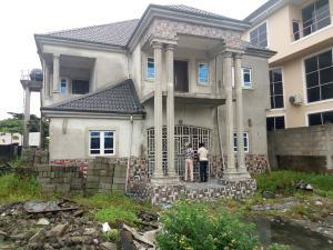 6 bedroom Detached Duplex House for sale Heart of Dline. D-Line Port Harcourt Rivers