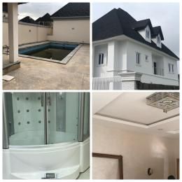 6 bedroom Detached Duplex House for sale Efab metropolis Gwarinpa Abuja