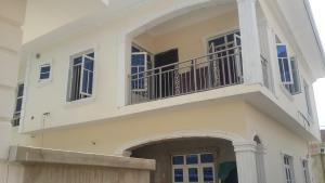 6 bedroom House for rent Brooks estate, Magodo Kosofe/Ikosi Lagos