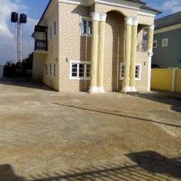 5 bedroom Detached Duplex House for rent Aerodrome GRA Samonda Ibadan Oyo