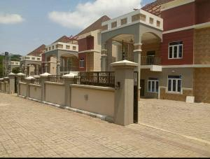 6 bedroom House for sale Guzape Abuja