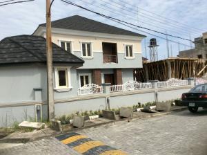 6 bedroom House for rent Victory Park Estate Osapa london Lekki Lagos