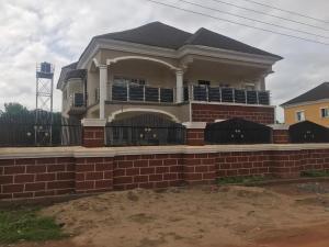 6 bedroom House for sale Logogoma district Lokogoma Abuja